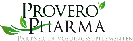 Provero Pharma - Partner in voedingssupplementen
